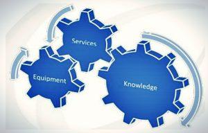 Industrial Internet Solutions: Espeo for eScop
