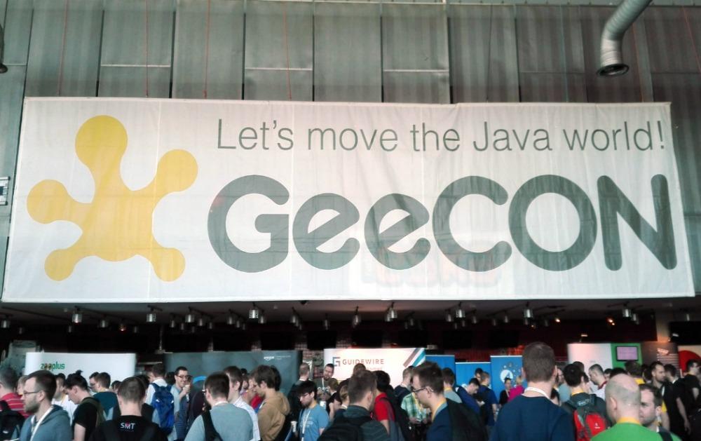 Geecon Java