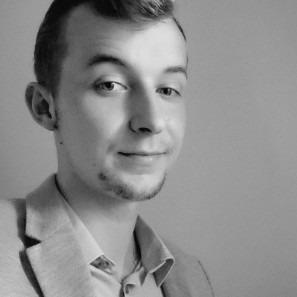 Frontend Developer Konrad