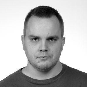 Software Developer Andrzej