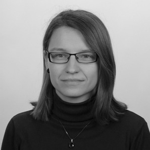 Software Developer Natalia