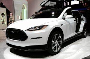 Technology Disruption Tesla Tesla