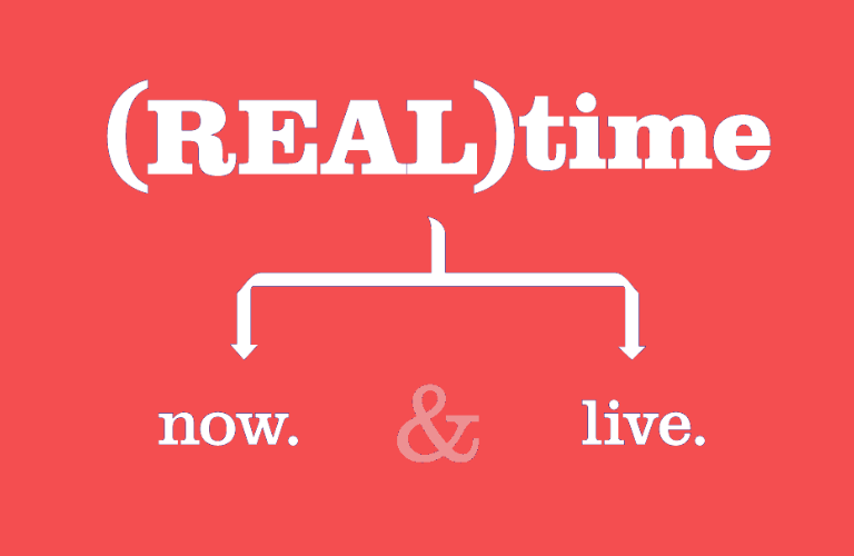 Real-time Web Application with MeteorJS