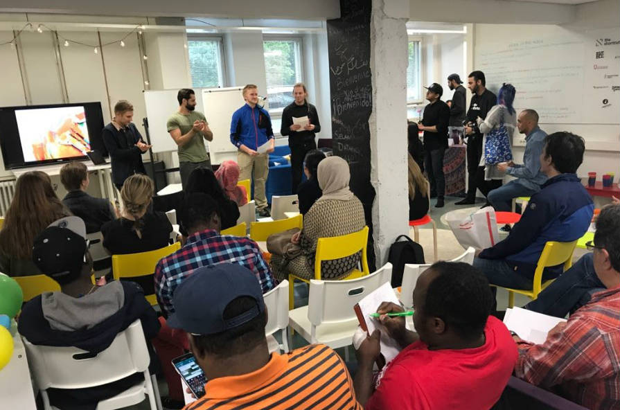 startups in finland