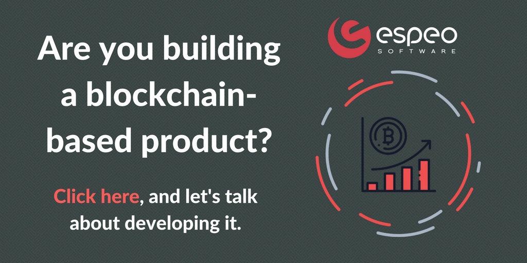 blockchain-based product
