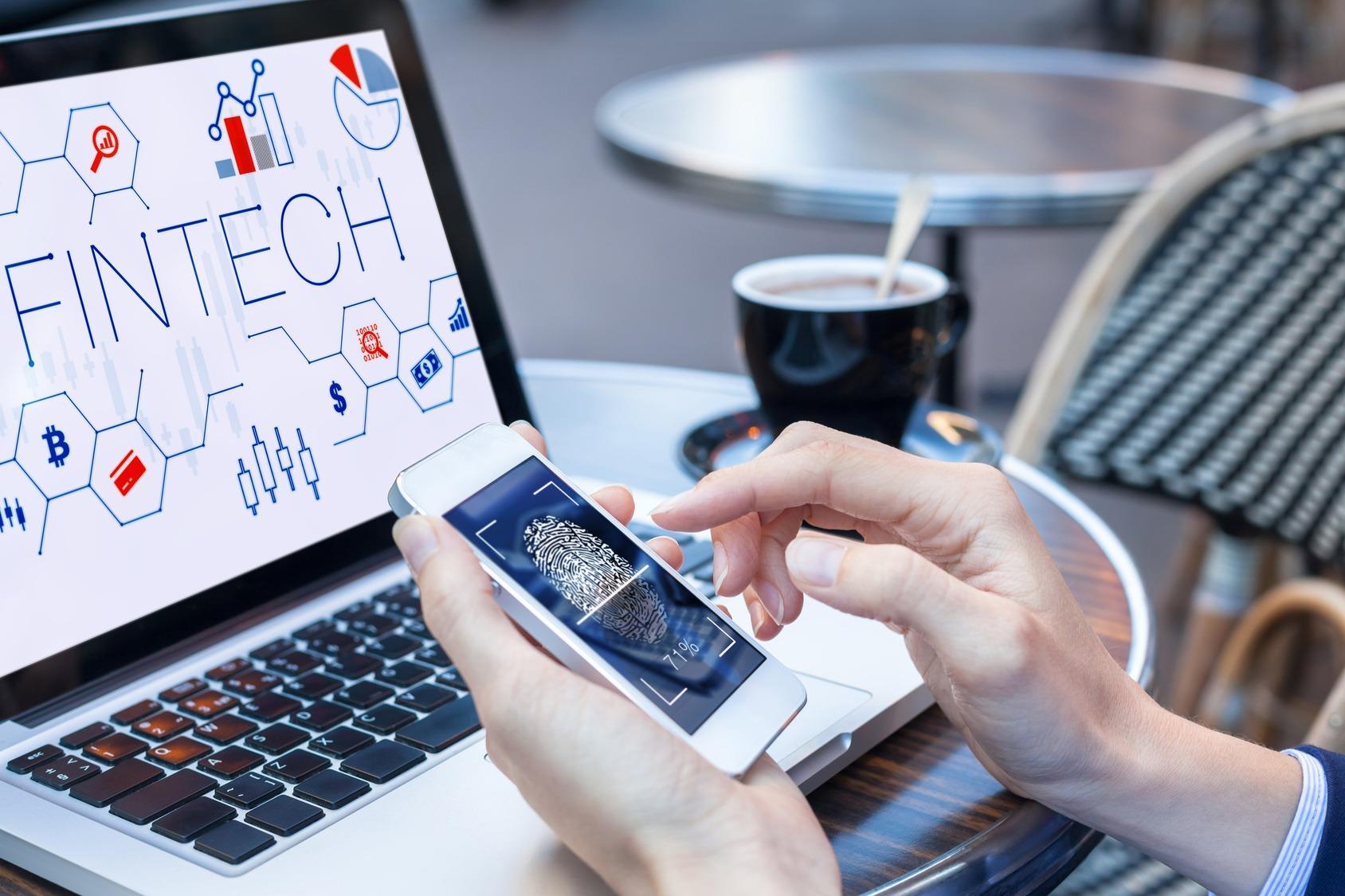 Starting a Fintech start-up – how to build a Fintech app?