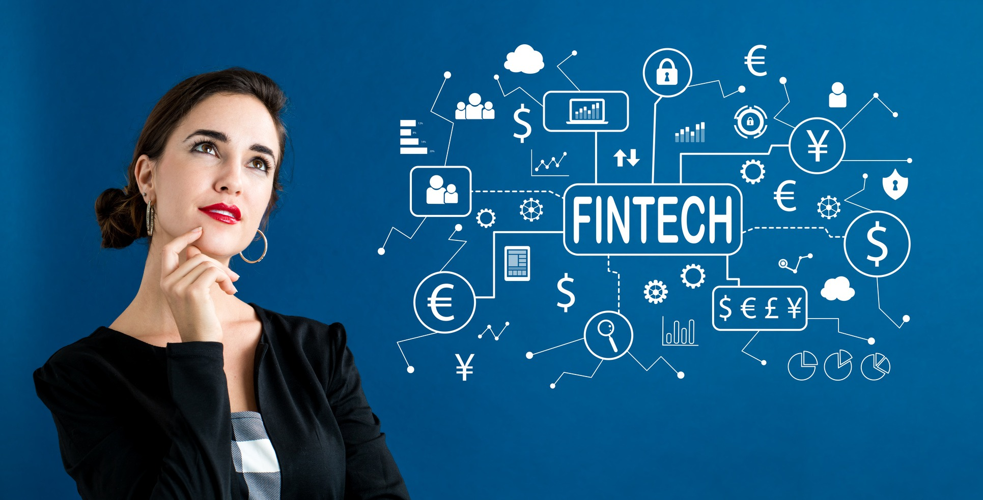 5 most important features for Fintech