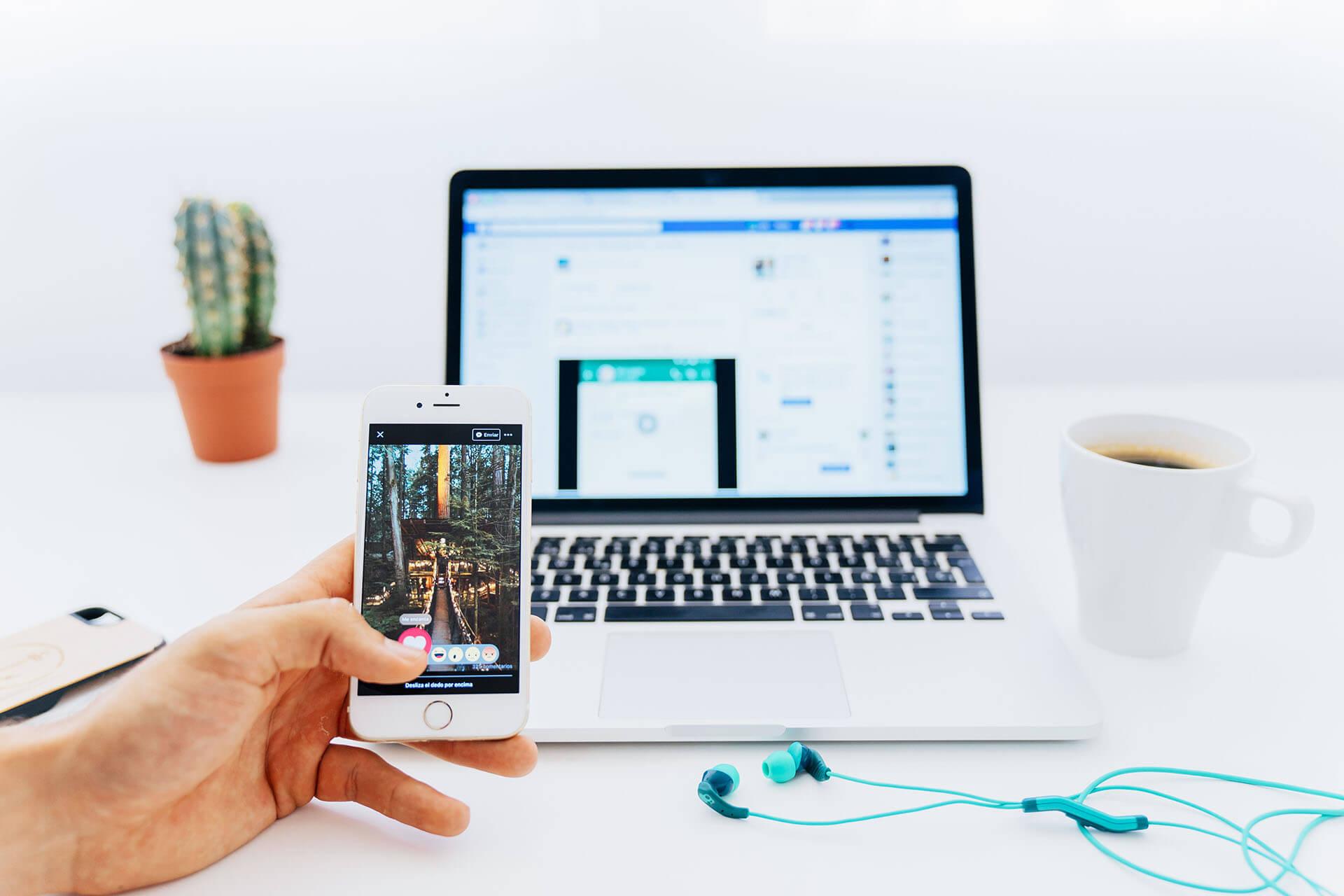 5 Key Steps in Moving your Web App to Mobile Platform