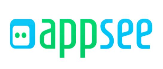 Appsee logotype