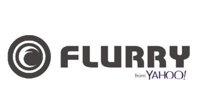 Flurry logotype