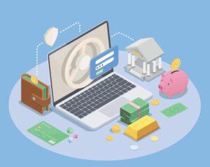 Lending in transition: What's driving lending application development?