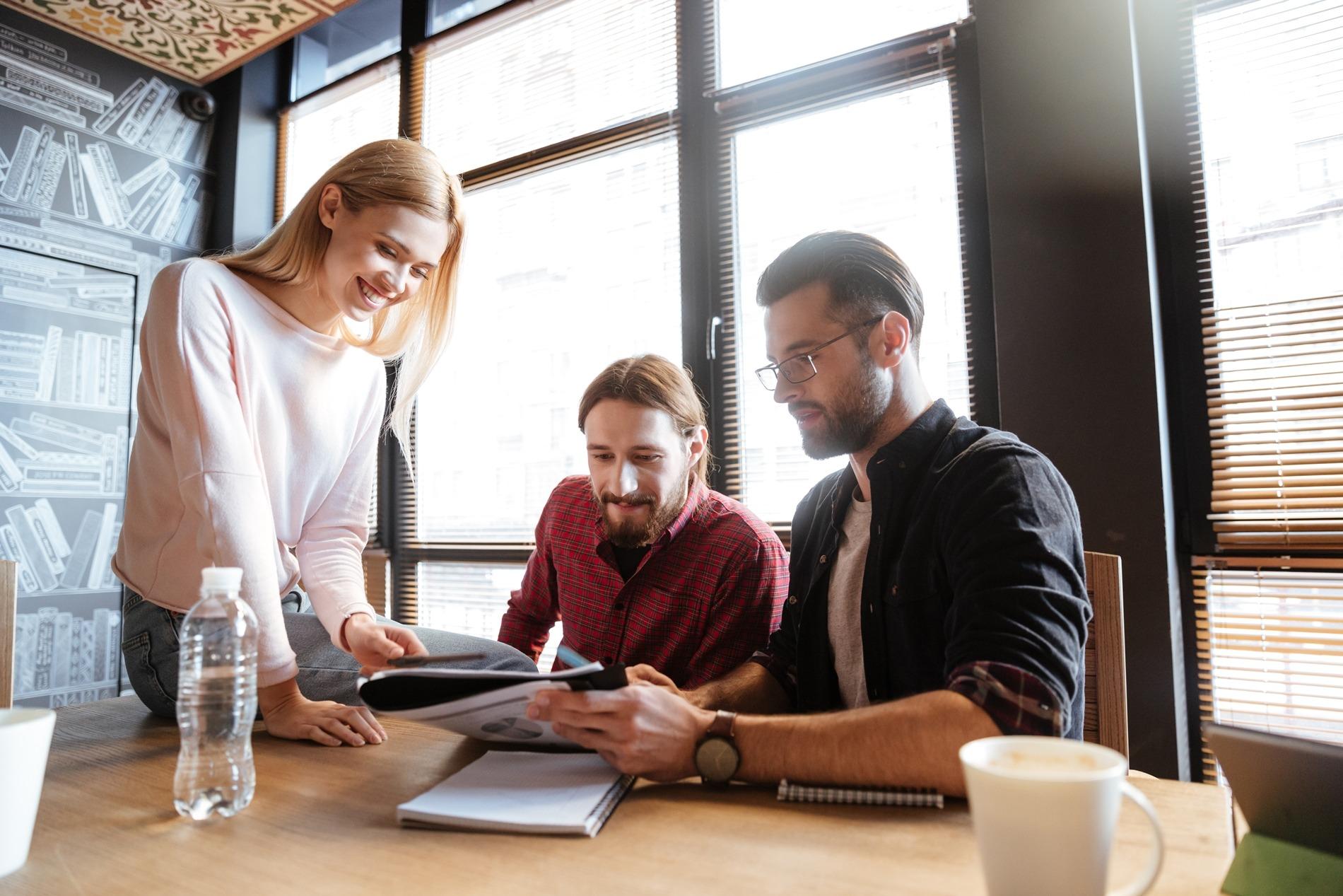 Software Development Outsourcing Success Stories
