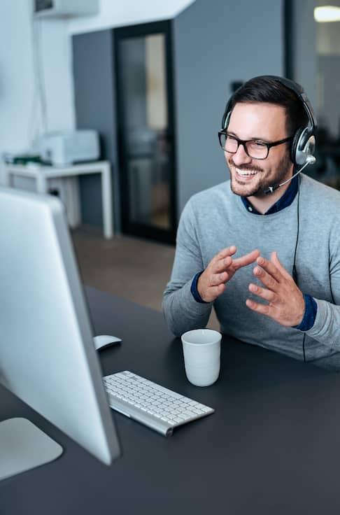 Rekrytointi ja urakehitys - Espeo Software