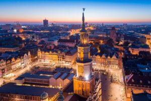 Relocation to Poznań - a guide through Wielkopolska's capital