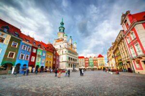 Relocation to Poznań: a guide through Wielkopolska's capital (Part 1)