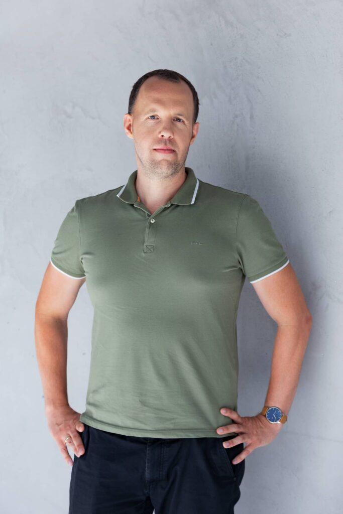 Dominik Zyskowski