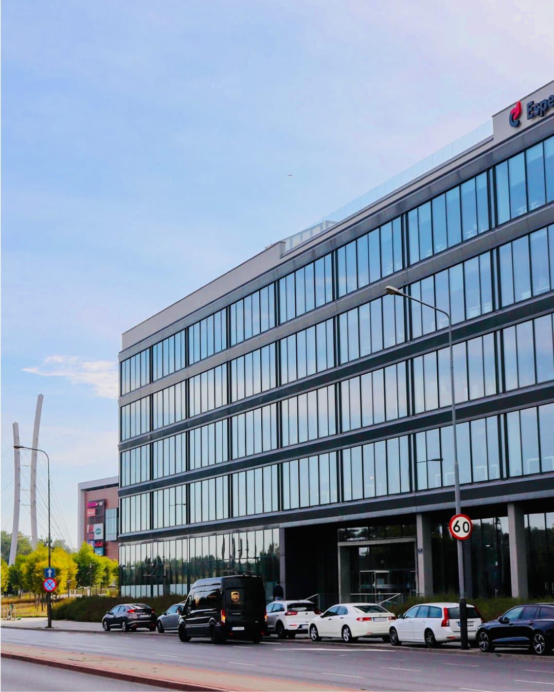 Espeo Software Relocation to Poznań