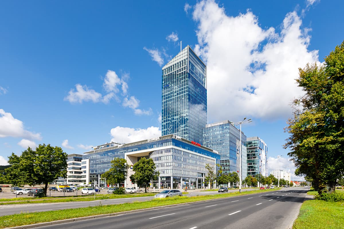 Espeo Software strengthens its position in Northern Poland